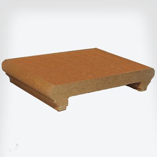 Copertina copri muretto con toro edilizia paltubi srl for Disegni di blocchi di cemento casa